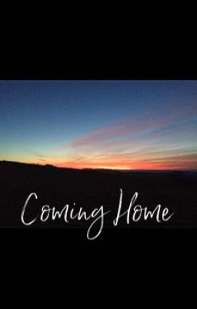 Coming Home {TaeKook} ONESHOT by SugaSkull03