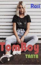 Tomboy Tanya by krithika01