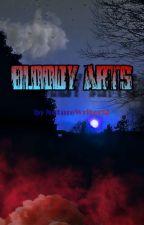 Bloody Arts by NatureWriter12