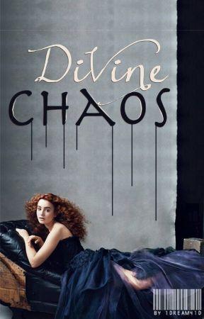 Divine Chaos by 1dream41d
