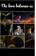 The Love Between Us Mileven One Shots by all-things-Strange