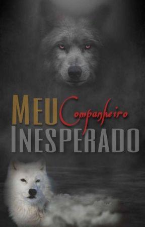 Meu Companheiro Inesperado I by Lena_Tk