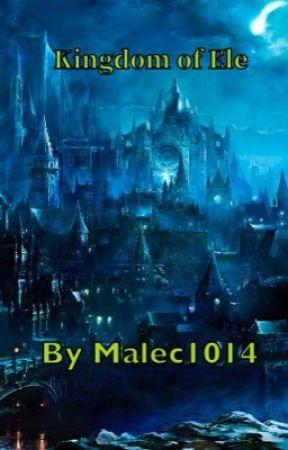 Kingdom of Ele by princeofseduction_