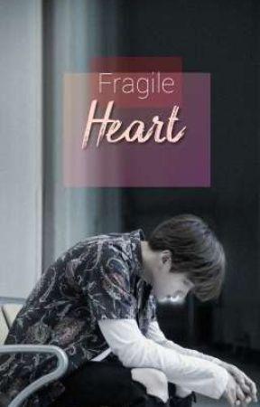 Fragile Heart  | ⚔️ |  Yoonmin by JuStMeNoOneSpEcIaL