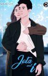 JOTA AND I (Sudah Terbit) cover