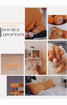 Đọc Truyện [KookV] Double Adoption - Truyen3S.Com