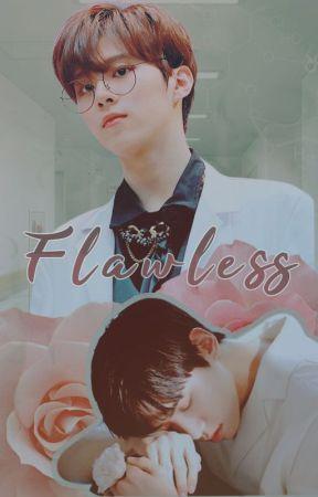 «Flawless» [ WeiShin ] by magiewoo