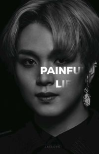 PAINFUL LIE ━━ LEE DONGHYUCK.  cover