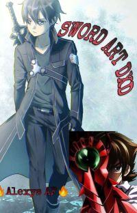 Sword Art DxD cover