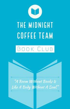 The Midnight Coffee Book Club by MidnightCoffeeAwards