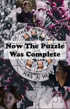 Now The Puzzle Was Complete by SonjaOtaku93