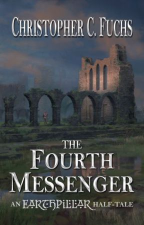 The Fourth Messenger by ChristopherCFuchs