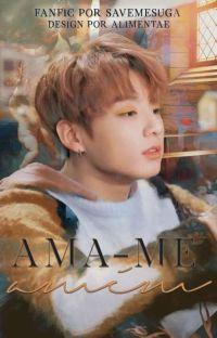 Ama-me: Amém • Jikook cover