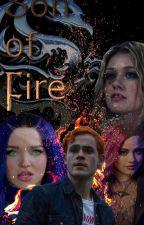 Son of Fire by DatRagnorak