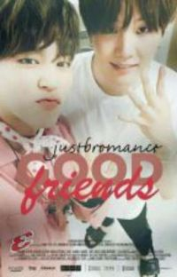 슈짐 Good Friends ♡ YM [ ̶a̶̶d̶̶a̶̶p̶̶t̶̶a̶̶c̶̶i̶̶ó̶̶n̶ ]  cover
