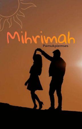 Mihrimah  by PamukPiemses