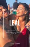 Leal cover