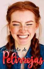 Compendio de Pelirrojas by CecyVilar