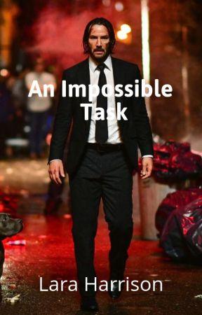 An Impossible Task by harrisonlara