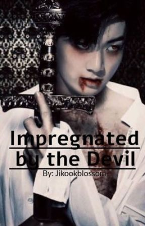 Impregnated by the Devil •Jikook• by jikookblossom