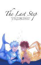 The Last Step - Castle Swimmer Headcanons by MaxwellJacksWrites