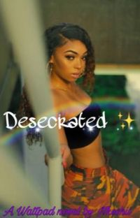 Desecrated ✨🏳️🌈 cover
