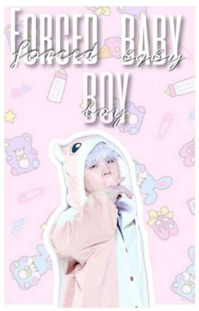 forced baby boy | namjingi by jooncentral