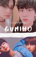 -Gumiho   Taejinkook by Jeon-Her_Jams121