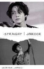 -Straight   Jinkook by Jeon-Her_Jams121