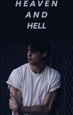 Heaven and Hell   Noah Centineo by daddienoah