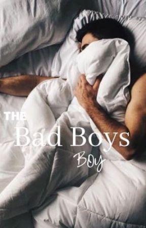 The Bad Boys Boy by luxuryhoney