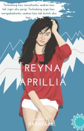 Reyna Aprillia by nadhyaah_