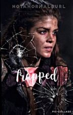 Trapped by NotAnormalGurl