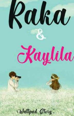 Raka & Kaylila by destiiSafitri