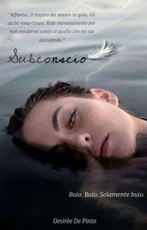 SUBCONSCIO  by -ReeMalik-