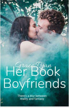 Her Book Boyfriends by Grace-Ryan