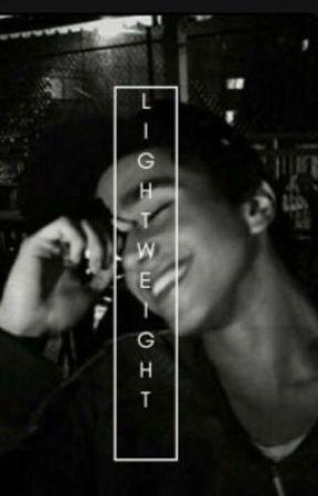 Lightweight Boyxboy by papamgg101