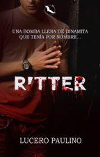 RITTER ©✔️ de Lucero_Paulino_