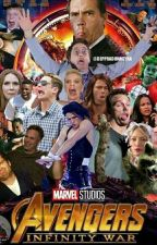 Memes /Comics ~♡~  Spidey/Tom Holland/Avenger by JustAnotherHuman91