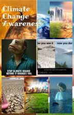 Climate Change Awareness  by Supernatural673313