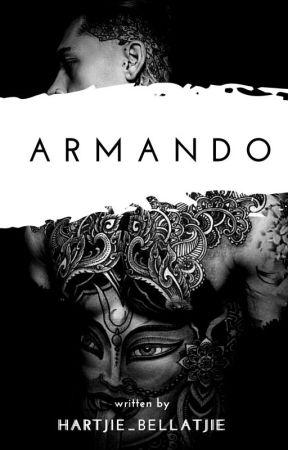 Armando (18+)   by eroticbella