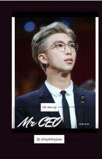 oh shut up MR CEO😈(Kim Namjoon X Reader)  by dimpleboyjoon