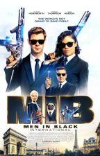 Men in black by JTRT125