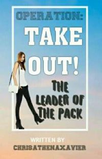 Operation! Take Out, The Leader Of The Pack cover