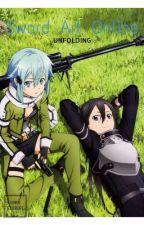 Sword Art Online: Unfolding by FanStories457