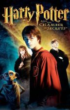 Life as Harry Potter's Twin Sister Chamber of Secrets by AngelHopeWrites