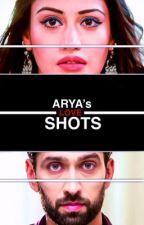 LOVE SHOTS by arya_writes21