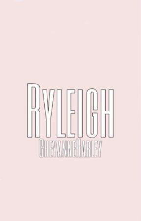 Ryleigh by Gallavich1012