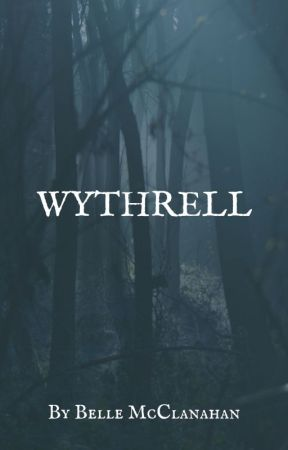 Wythrell by MissBellesMagic