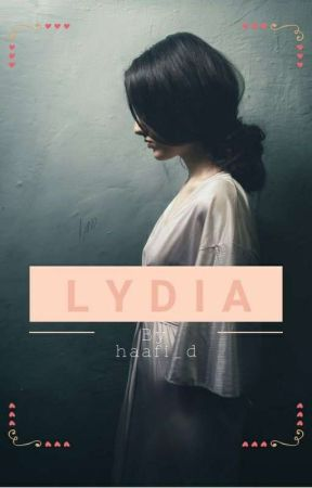 Lydia... ( A Hunters Prequel) COMING NOT SO SOON!  by Original_werewolf